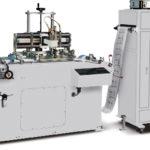 Шелкотрафаретная печатная машина WQ-320