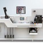 Автоматическая машина для инспекции этикеток ZB-320